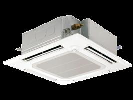 aire acondicionado techo